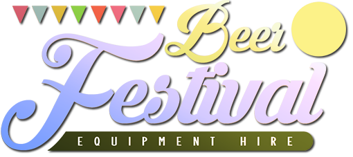 Hire beer festival eqDWDuipment for your event
